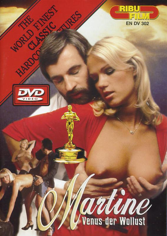 Martine Venus Der Wollust