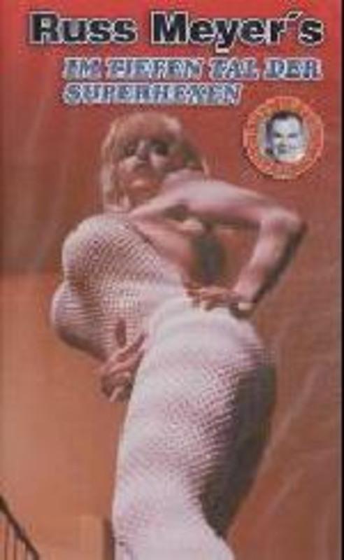 Russ Meyer: Im Tiefen Tal der Superhexen DVD Image