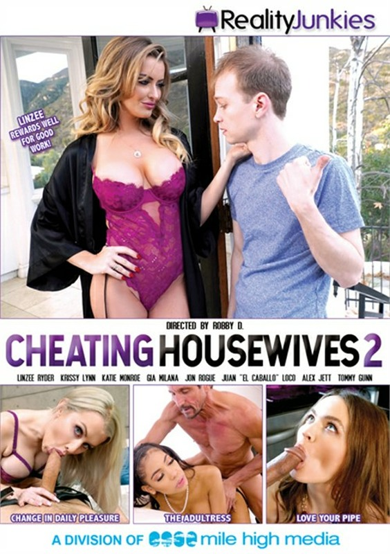 Cheating housewives porno