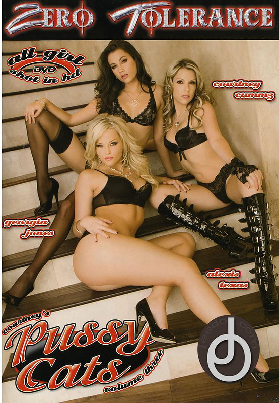 Pussycats For Sale 102