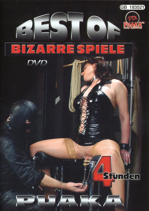 Bizarre Dvd 69