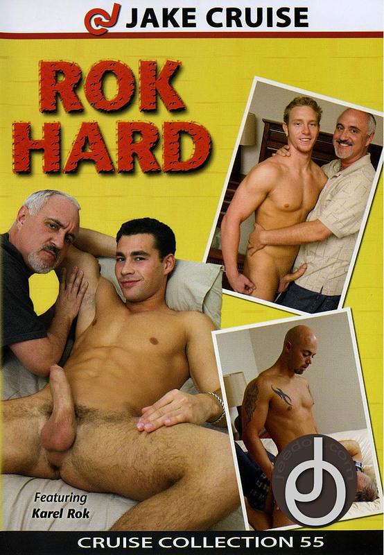 Cruise Collection 55 Rok Hard Gay DVD Image