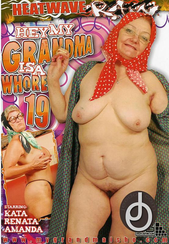 Бабушки шлюхи порно
