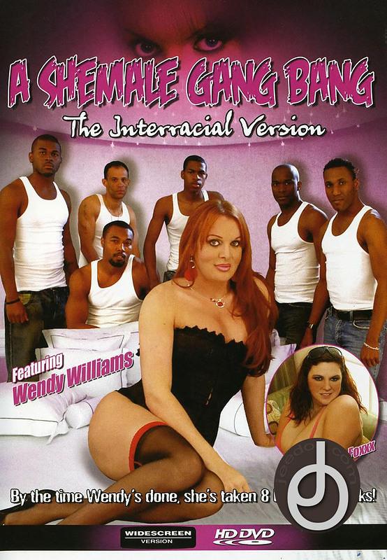 Interracial Shemale Dvd 68