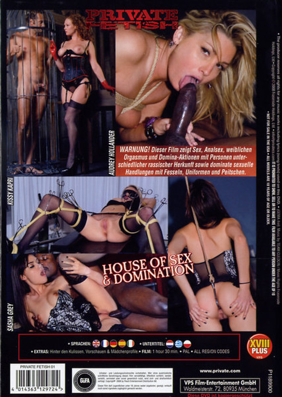 Fetish Sex Dvd 87