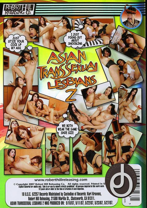 Asian Lesbian Dvd 25