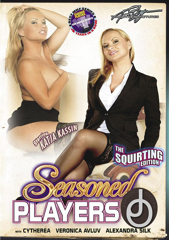 Seasoned Players 17 Squirt Edition DVD Image