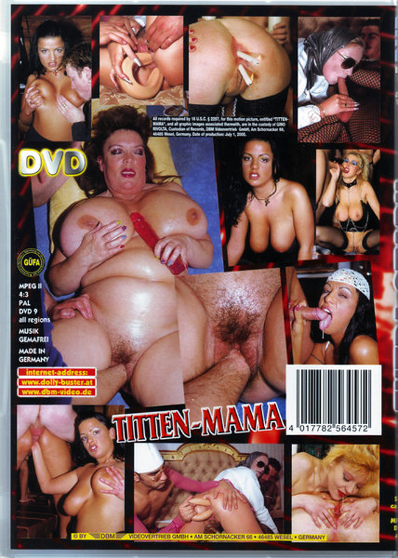 Titten Mama