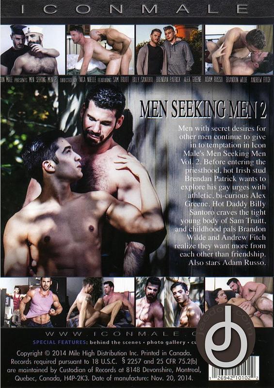 Seeking Gay 33