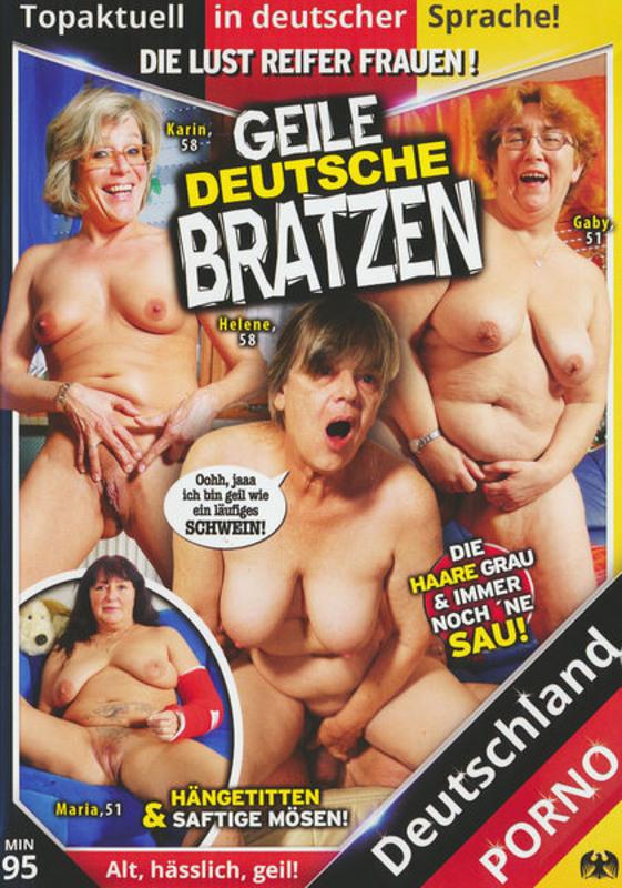geile junge deutsche