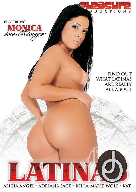 latinas porn dvd
