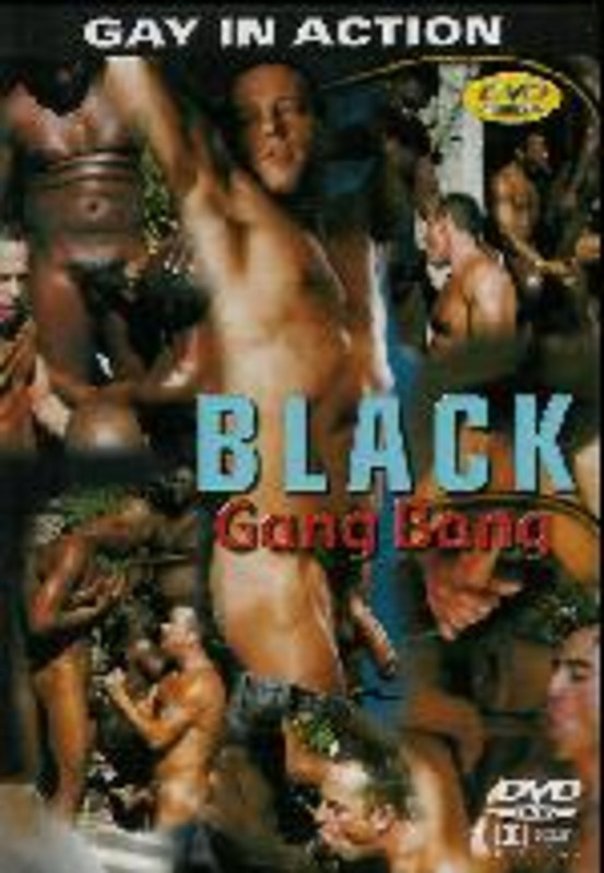 Gay Black Dvd 110